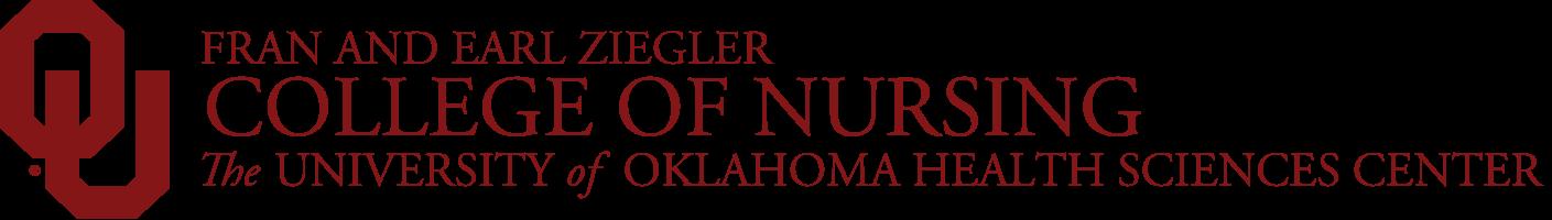 The University of Oklahoma Health Sciences Center Logo